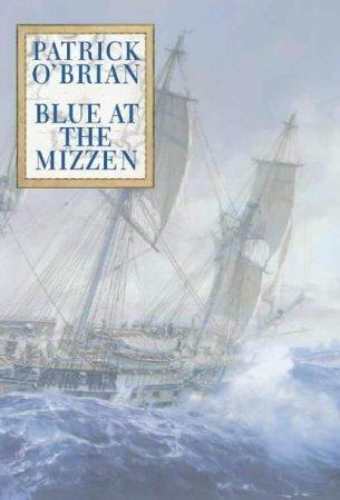 9780002259590: Blue at the Mizzen