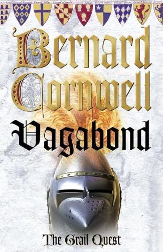 The Grail Quest (2) - Vagabond