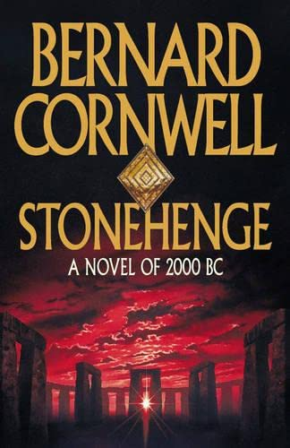 9780002259699: Stonehenge: A Novel of 2000 BC