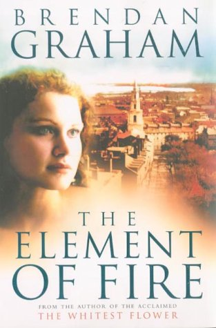 9780002259774: The Element of Fire