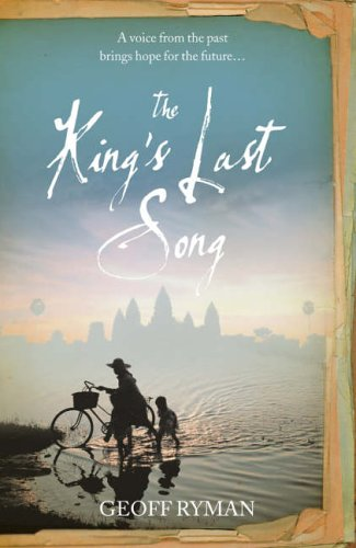 9780002259880: The King's Last Song