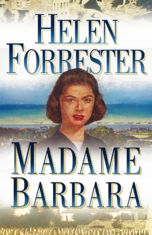 9780002259897: Madame Barbara