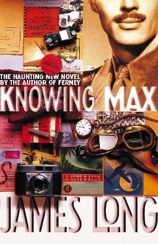 9780002259934: Knowing Max