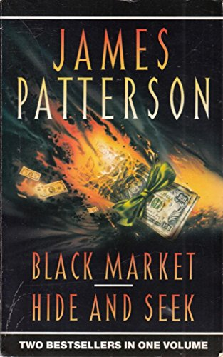 9780002259958: Hide and Seek & Black Market