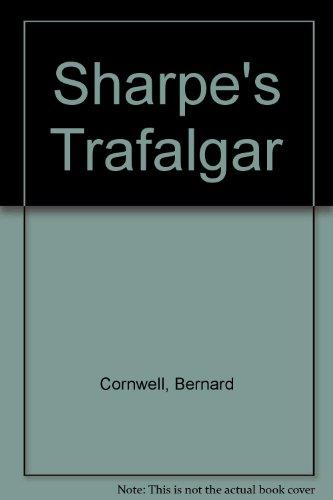 9780002261074: Sharpe's Trafalgar