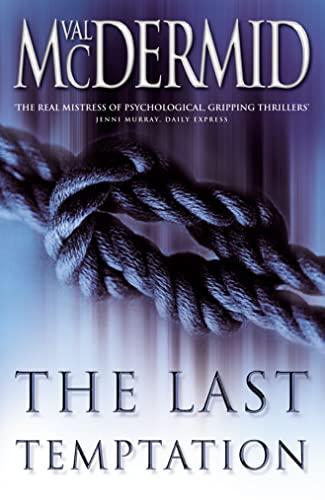 9780002261098: The Last Temptation