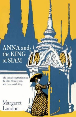 9780002261128: Anna and the King of Siam