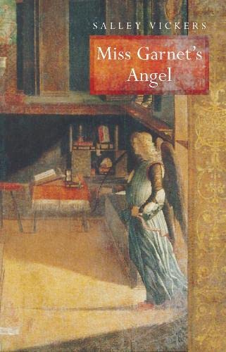 MISS GARNET'S ANGEL: ViCKERS, SALLEY