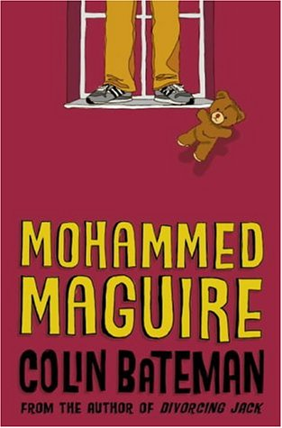 9780002261180: Mohammed Maguire