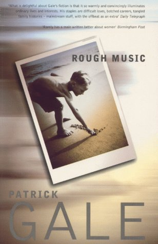 9780002261210: Rough Music