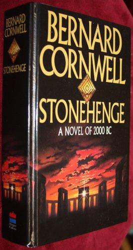 9780002261258: Stonehenge: A Novel of 2000BC