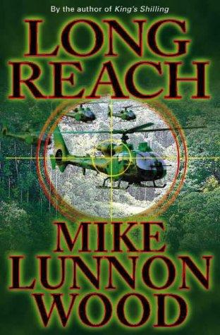 Long Reach: Mike Lunnon-Wood