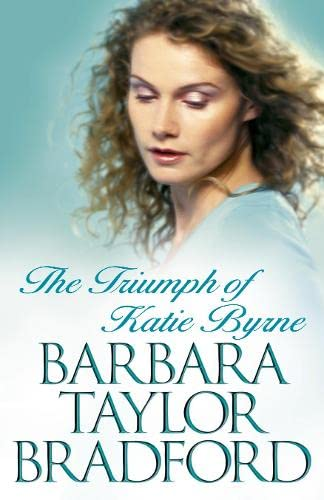 9780002261333: The Triumph of Katie Byrne