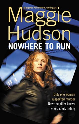 9780002261388: Nowhere to Run