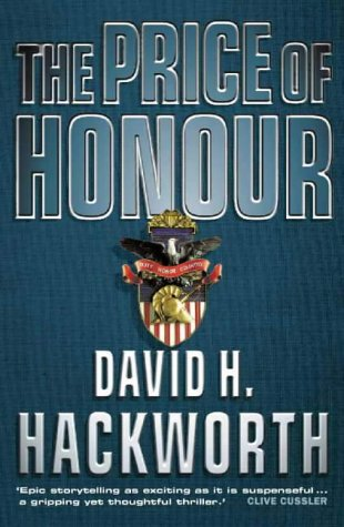 9780002261432: The Price of Honour