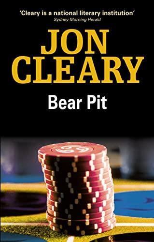 9780002261449: Bear Pit