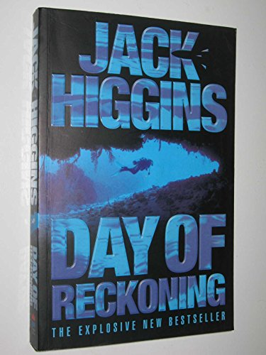 9780002261500: Day of Reckoning (Sean Dillon Series, Book 8)