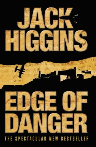9780002261579: Edge of Danger