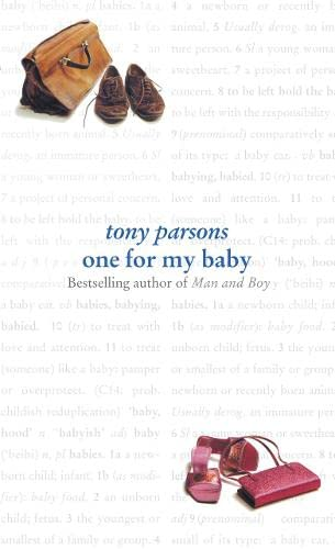 One for My Baby: Parsons, Tony