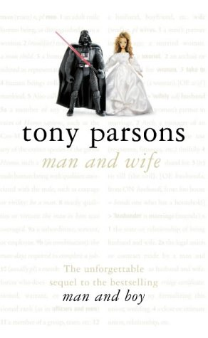 Man And Wife: Parsons, Tony