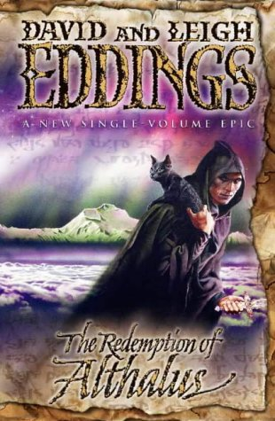 The Redemption of Althalus: Eddings, David & Leigh