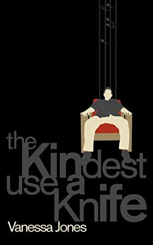 9780002261852: The Kindest Use a Knife