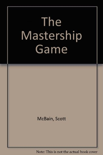 9780002261876: The Mastership Game