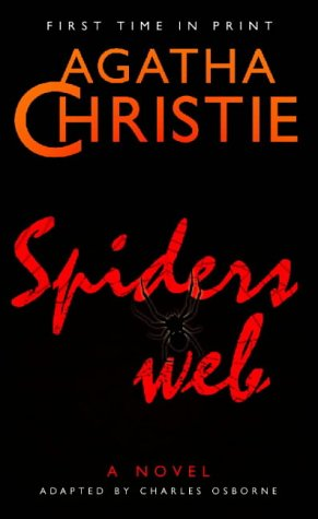 9780002261982: Spider's Web: Novelisation (Agatha Christie Collection)
