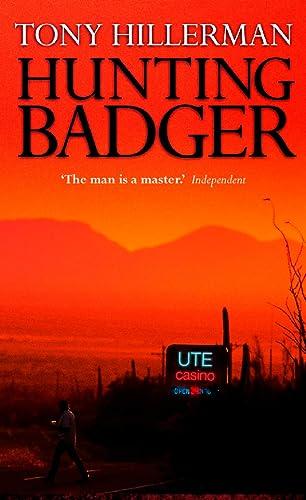 9780002261999: Hunting Badger