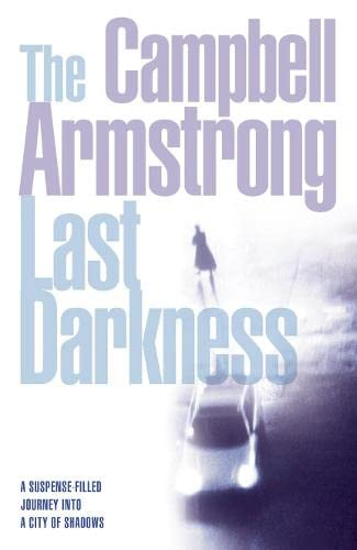 9780002262026: The Last Darkness