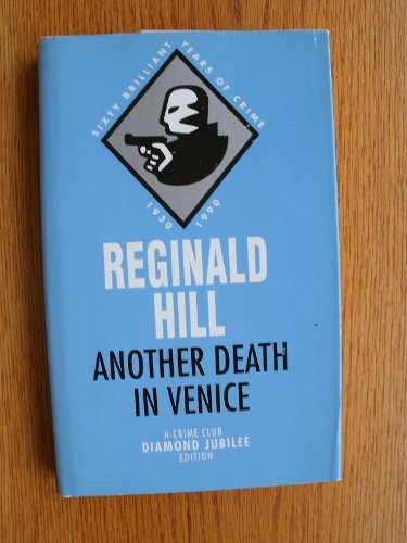 9780002310154: Another Death in Venice (The diamond jubilee collection)
