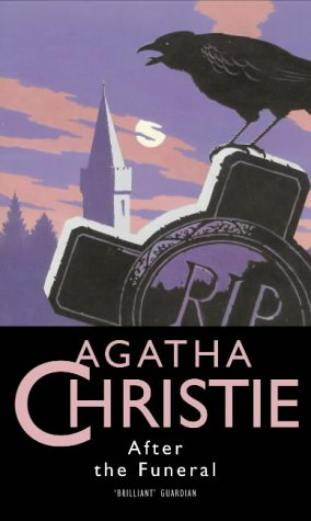 9780002310192: After the Funeral (Agatha Christie Collection)