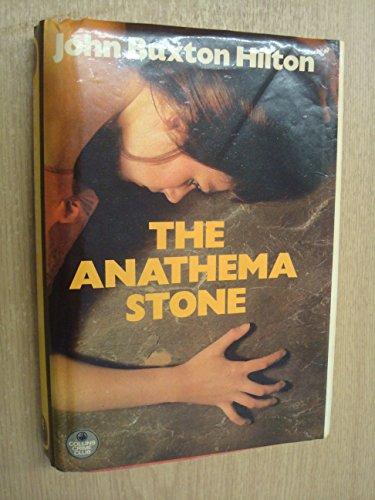 9780002310208: Anathema Stone