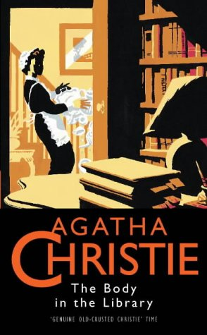9780002310260: The Body in the Library (Agatha Christie Collection)