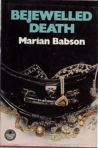 9780002310284: Bejewelled Death (The Crime club)
