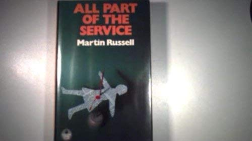 9780002310321: All Part of the Service