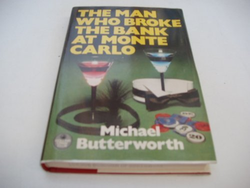 9780002310369: The Man Who Broke the Bank at Monte Carlo (The Crime Club)