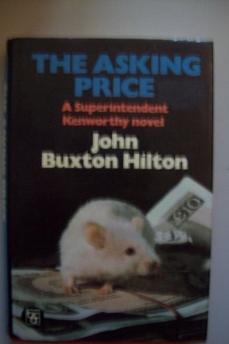 9780002310383: The asking price: A Superintendent Kenworthy novel (The Crime club)