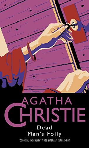 9780002310758: Dead Man's Folly (Agatha Christie Collection)