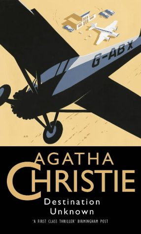 9780002310895: Destination Unknown (Agatha Christie Collection)