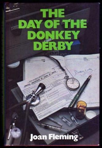 Day of the Donkey Derby: Fleming, Joan