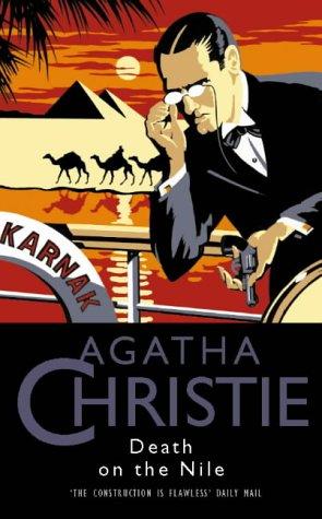 9780002310987: Death on the Nile (Agatha Christie Collection)