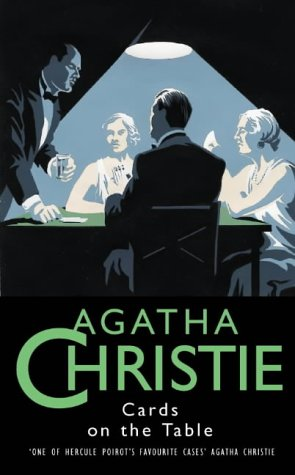 9780002311137: Cards on the Table (Agatha Christie Collection)