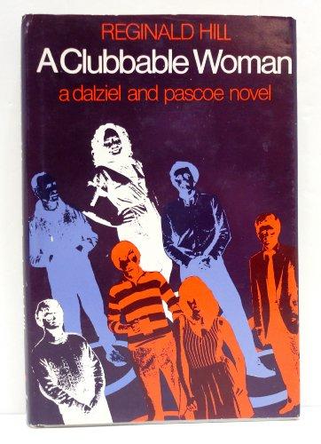 Clubbable Woman: Hill, Reginald