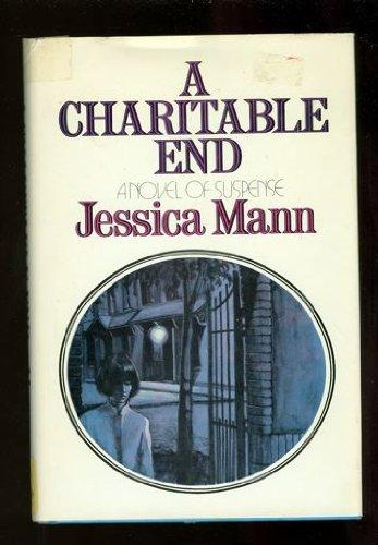 9780002311236: Charitable End