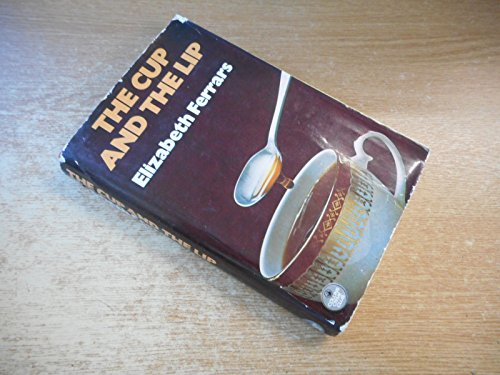 9780002311465: Cup and the Lip (Crime club)