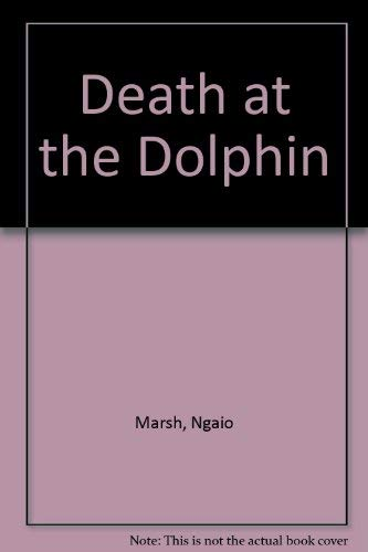 9780002311618: Death at the Dolphin