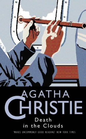 Death in the Clouds (Agatha Christie Collection): Christie, Agatha