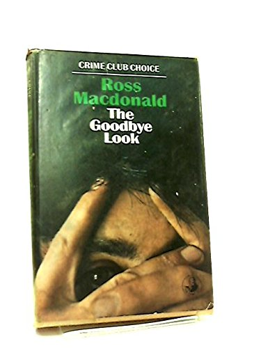 9780002312523: The Goodbye Look