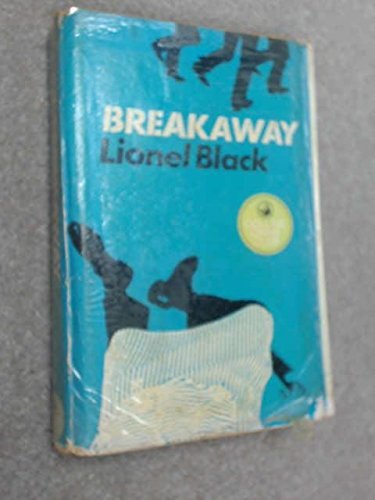 9780002312547: Breakaway
